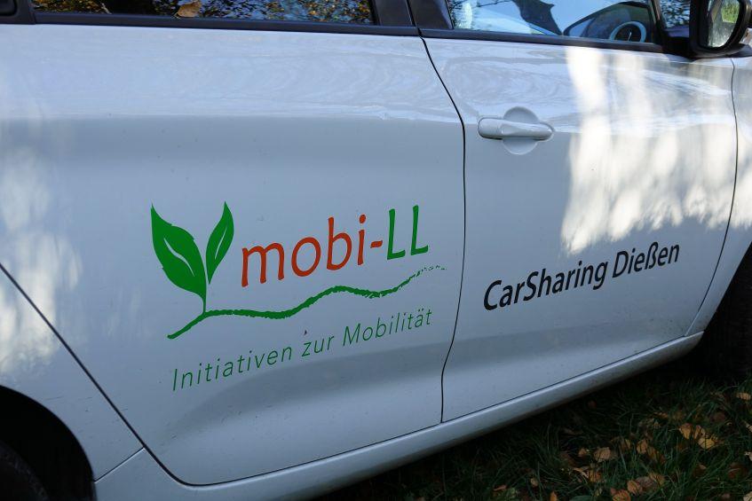 CarSharing und Mitfahrbänke