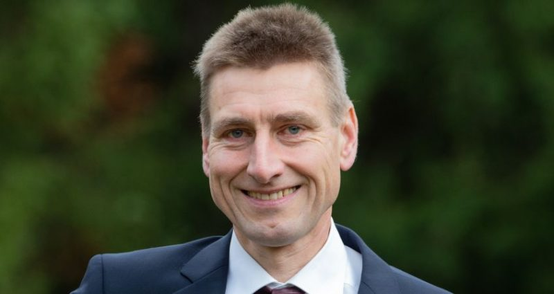 Anton Maier Bürgermeister Feldafing Bündnis 90/Die Grünen
