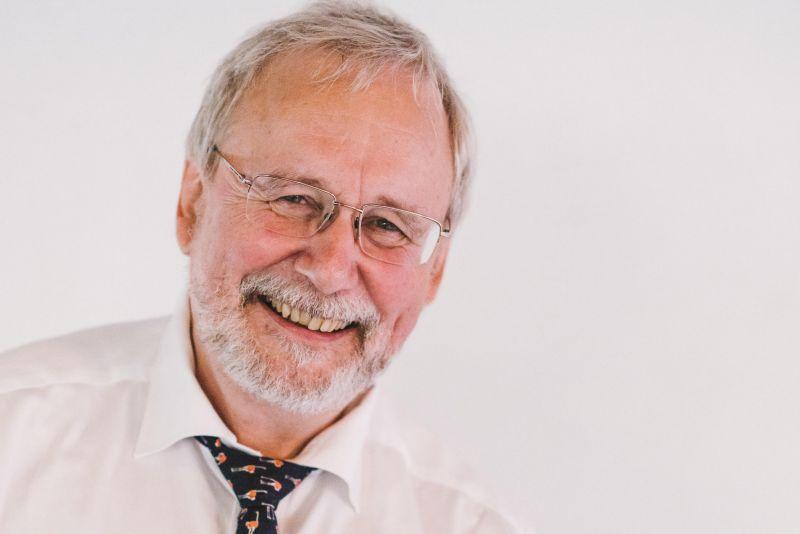 Prof. Dr. Bernd Brügge