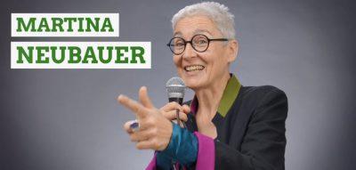 Martina Neubauer Stichwahl Landrätin Starnberg