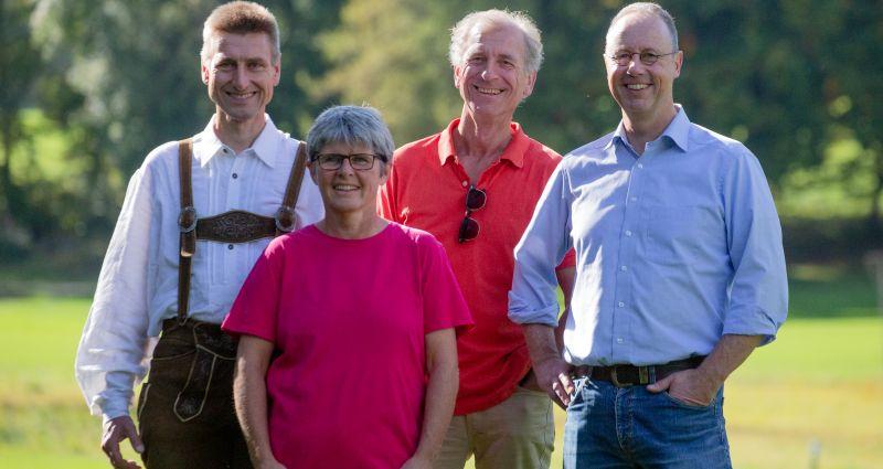 Bündnis 90/Die Grünen im Gemeinderat Feldafing Fraktion
