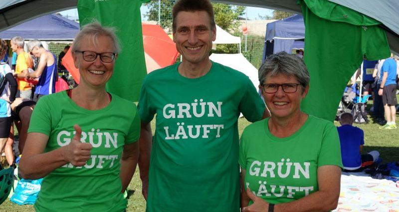 Feldafing Bündnis 90/Grüne Vorstand