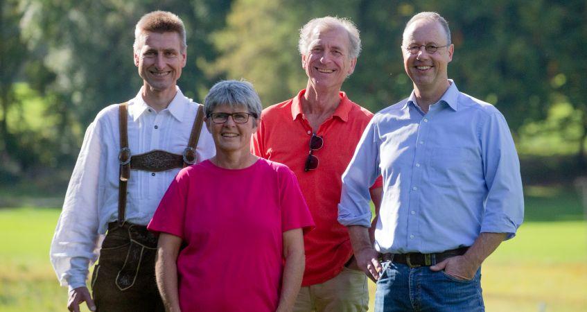 Feldafing Gemeinderat Grüne Fraktion